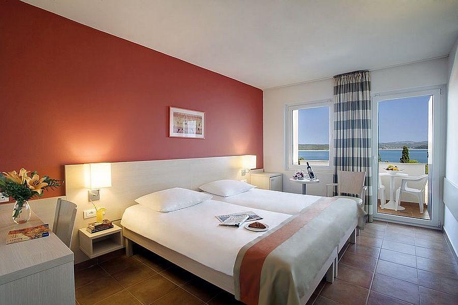 Hotel  Valamar  Club  Tamaris