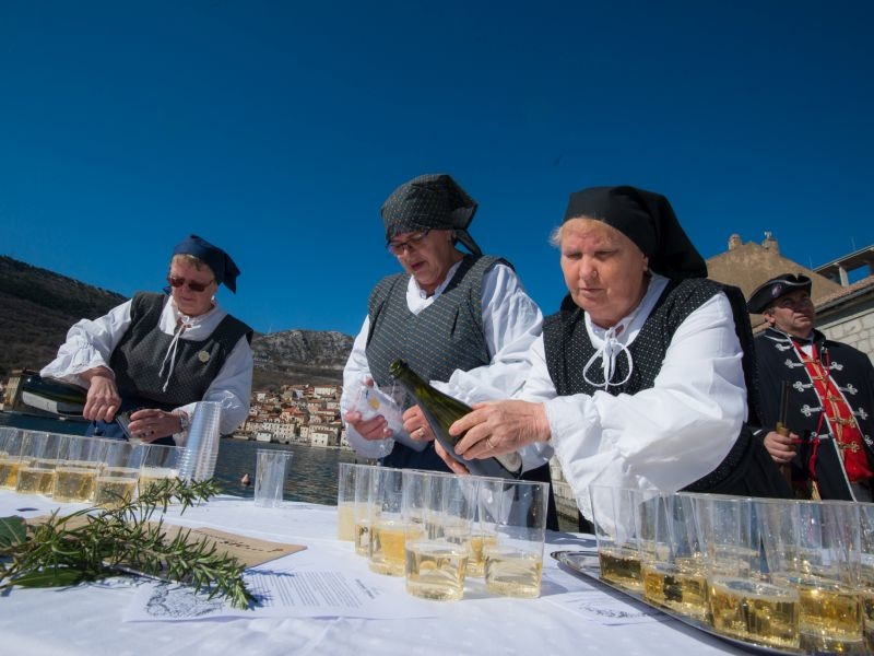 MEDITERRANEAN FESTIVAL IN THE CITY OF SEAVERS AND SAILORS