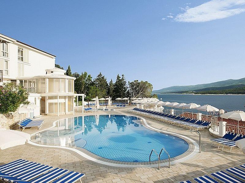 Hotel & Casa Valamar Sanfior - Rabac