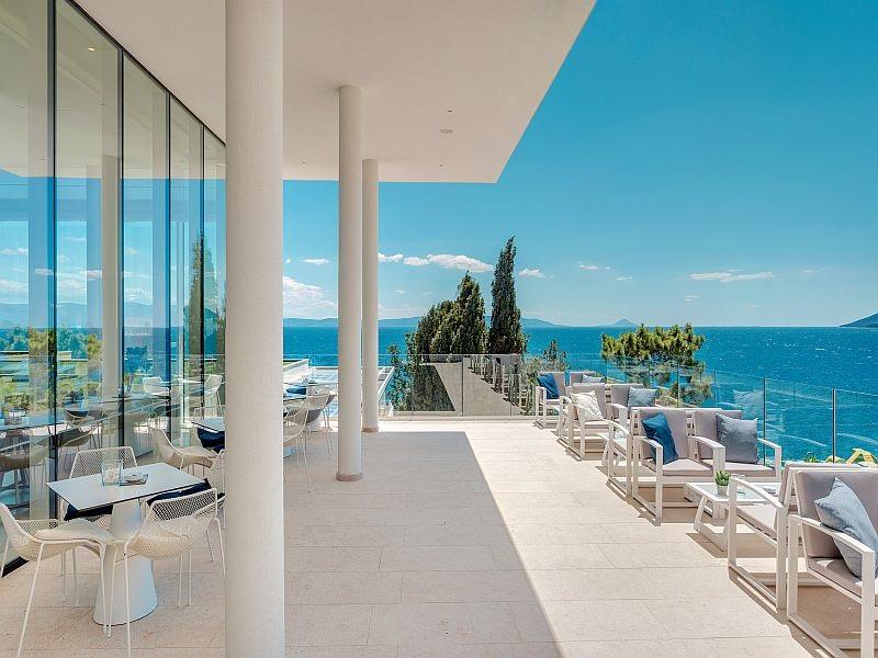 Valamar Girandella Resort-Rabac