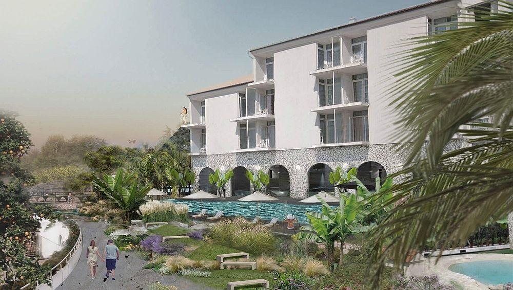 Hotel Lišanj-Novi Vinodolski