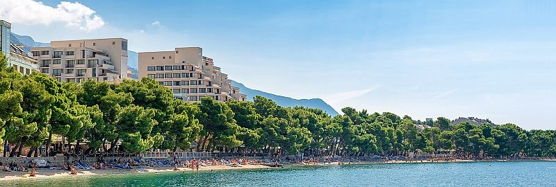 Valamar Meteor Hotel - Makarska