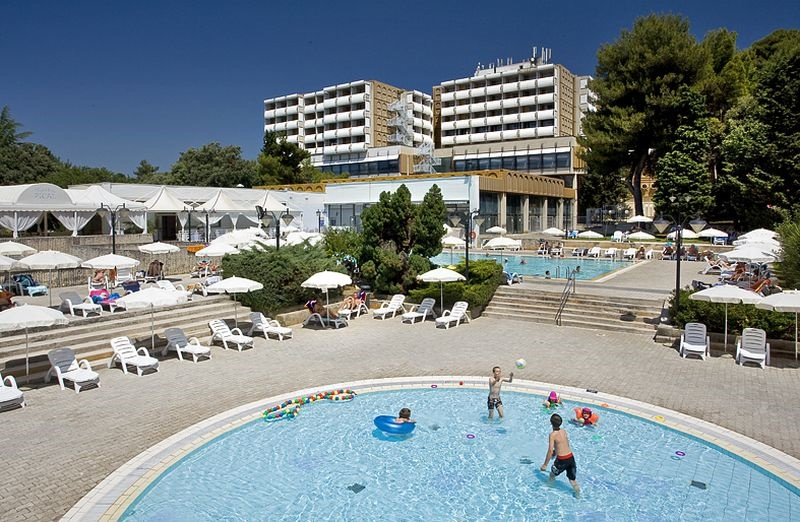 Pical Sunny Hotel by Valamar - Poreč
