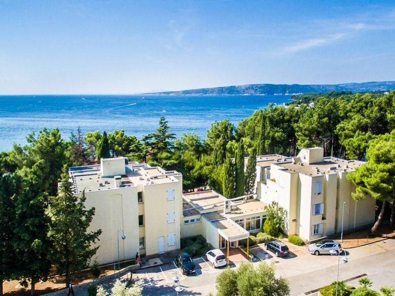 Hotel Villa Lovorka - Krk