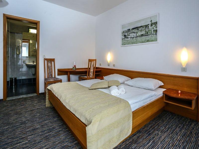 Hotel Dražice - Krk