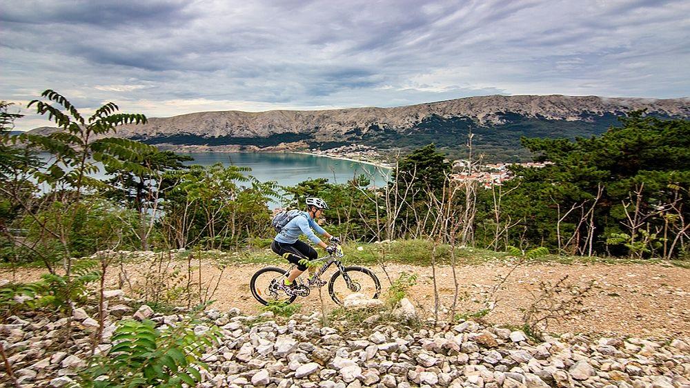 Baška  bike