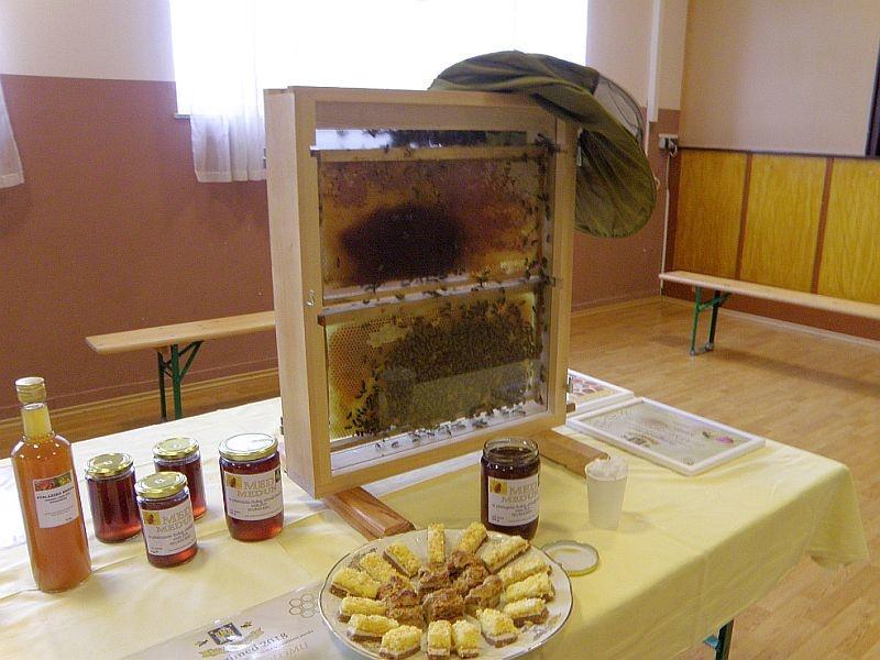 Honig Produkte