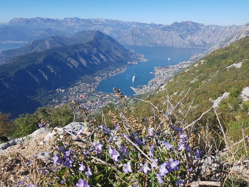 Rundreise Kroatien und Montenegro