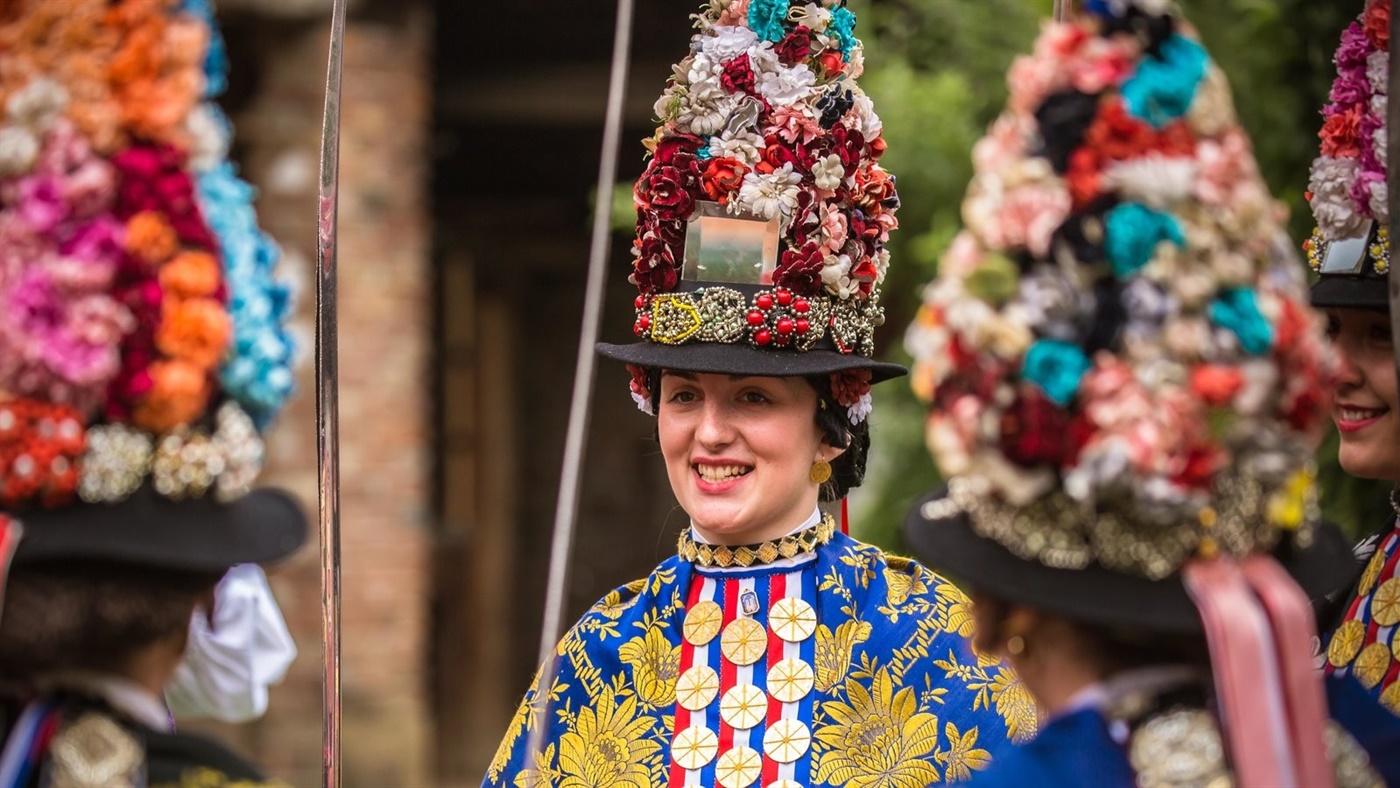 Slawonien, ein Land der Gastfreundschaft