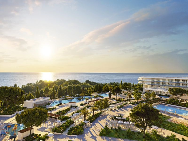Pinea Valamar Collection Resort - Poreč