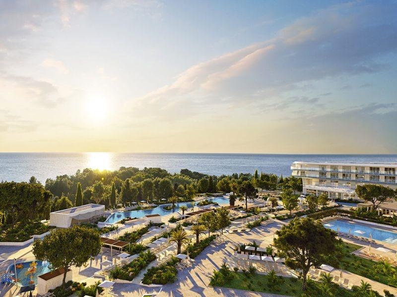 Pinea Valamar Collection Resort - Poreč