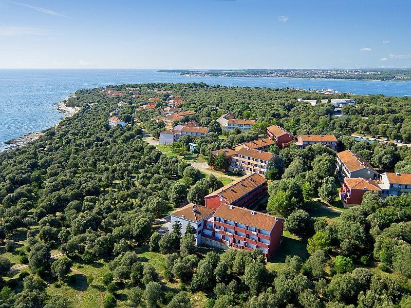 Lanterna Sunny Resort by Valamar - Poreč